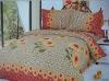 100% polyester bedding set in Nantong