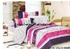 100% polyester children bedding set