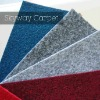 100% polyester exhibition and entrance hall carpet