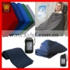 100% polyester flame retardant air blanket