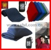 100% polyester flame retardant airline blanket