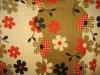 100% polyester fleece blanket