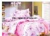 100% polyester  home bedding set