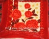 100% polyester hot blanket 200*240cm