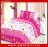 100% polyester hot selling washable comforter set
