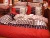 100% polyester lovely printed bedding set 3pcs/4pcs