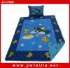 100%polyester new desigh kids cartoon quilt sets