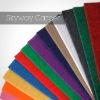 100% polyester plain nonwoven exhibition carpet