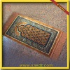 100% polyester prayer mat CTH-1103