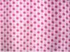 100% polyester printed micro fiber spot polar fleece