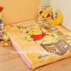 100% polyester single size cartoon blanket 150*200cm