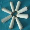100% polyester spun ring yarn virgin 40s