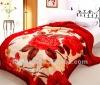 100% polyester super soft blanket 200*240cm