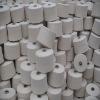 100% polyester virgin raw yarn  40s