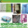 100%pp nonwoven fabric widely use