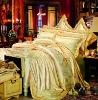 100%silk bedding set