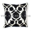 100% silk pillow cover