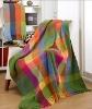 100% wool blanket/wool throw