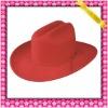 100% wool felt fashion hat/Austrilia wool felt hat
