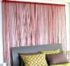 100x200cm Sequins String curtains stripe curtains home texitle