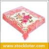 111106 Stock Fleece Blanket