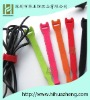 12*180mm PRINGTING Back to Back   velcro cable ties