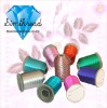 120D/2 high quality polyester embroidery thread