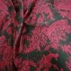 14654 crepe satin silk fabric(printing silk)-668