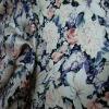 14656 crepe satin silk fabric(printing silk fabric)-627