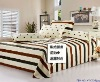 150TC polyester/Cotton   home bedding set