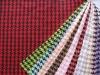 176 fashion lady's plaid T/R fabric