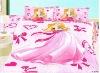 2 pcs 100% Cotton Children Cartoon quilt
