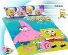 2 pcs set Cartoon Children quilt
