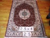 200 line chinese silk carpets