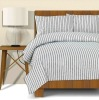 200TC 100% cotton stylish stripe bedspread