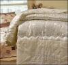 2010 new 100% cotton prited Comforter