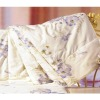 2010 new serious 100% cotton printed Comforter