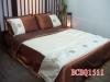 2010 new year silk luxury decoration bed sheet