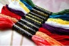 2011 Best price and fashion DMC thread,original French,accpet paypal