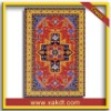 2011 Fashionable 100%polyester Embroidery Muslim Prayer Rugs CBT212