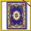 2011 Fashionable Embroidery Polyester Muslim Prayer Rugs CBT143