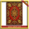 2011 Fashionable Exquisite 100%polyester Muslim Prayer Rugs CBT208