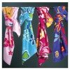 2011 HOT SELL colorful printed beach towel