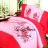 2011 New Design Bridal Bedding Set Bedspread