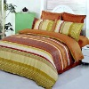 2011 Top Rated Polyester Bedding Sets Variable Style