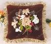 2011 beautiful DIY pillow cover kits supplier