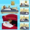 2011 big u shape infant pillow for nursing baby