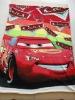 2011 cartoon car baby blanket