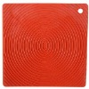 2011 colorful silicone rubber mat