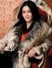 2011 fashion mink fur clothes